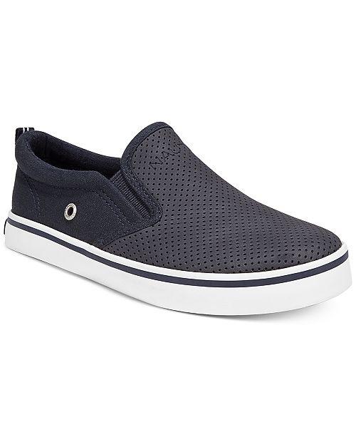 Nautica Little & Big Boys Slip-On Sneakers