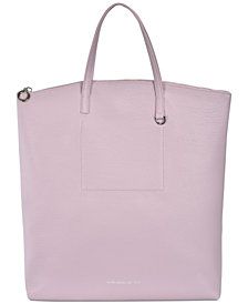 Lauren Cecchi New York Zip Tote