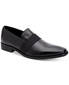 Men's Rian Dimpled Loafers