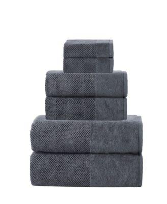 Incanto 6-Pc. Turkish Towel Set