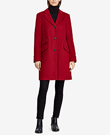 Lauren Ralph Lauren Reefer Coat