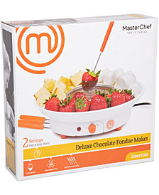MasterChef Chocolate Fondue Maker
