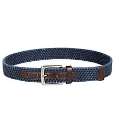 Tommy Bahama Men's Casual Webbing Belt
