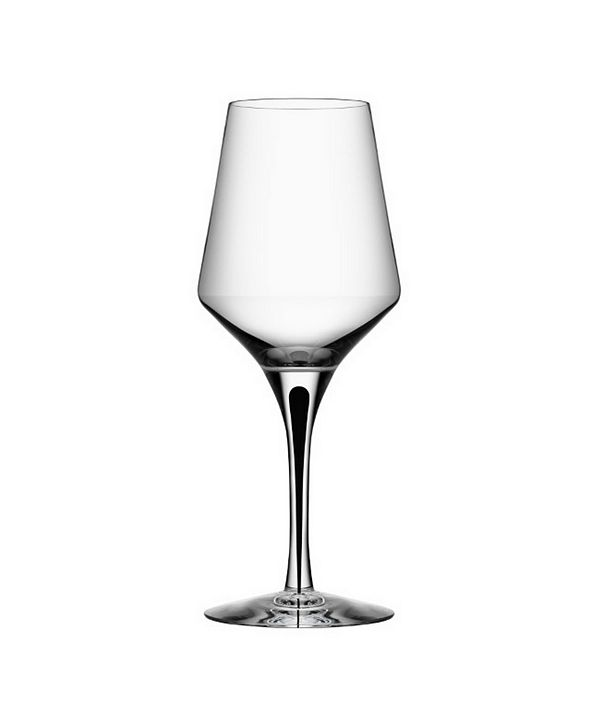 Orrefors Metropol White Wine, Set of 2