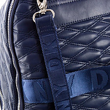 "DKNY Allure 14"" Quilted Backpack, Created for Macy's"