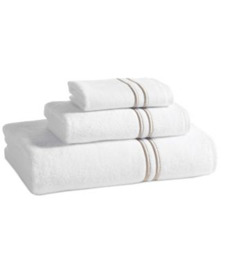 Carrara  100% Turkish Cotton Hand Towel