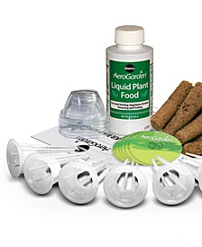 by AeroGarden Grow Anything 6-Pod Seed Kit