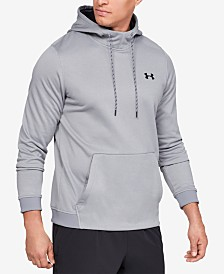 Under Armour Men's Armour Fleece® Hoodie