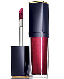 Estée Lauder Violette 2.0 Pure Color Envy Paint-On Liquid Lip Color - Foil, 0.24-oz.