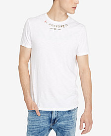 Buffalo David Bitton Men's Graphic T-Shirt