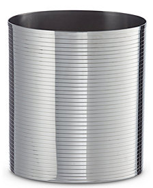 Roselli Trading Company Intercontinental Wastebasket