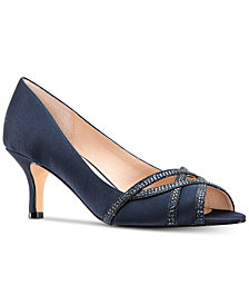 Nina Manon Evening Pumps