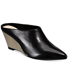Kenneth Cole New York Women's Ellis Mules