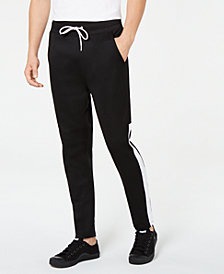 G-Star RAW Men's Rodis Colorblocked Track Pants, Created for Macy's
