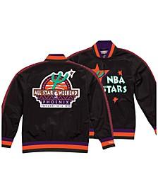 Men's NBA All Star History Warm Up Jacket