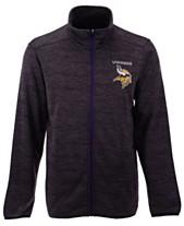 Minnesota Vikings Mens Sports Apparel   Gear - Macy s 7639c68e6