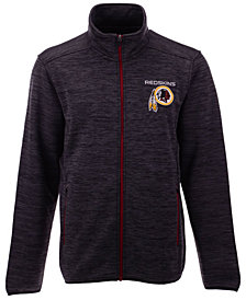 G-III Sports Men's Washington Redskins High Jump Jacket