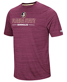 Colosseum Men's Florida State Seminoles The Line Up T-shirt