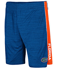 Colosseum Men's Florida Gators The Grounder Shorts