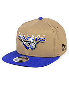 New Era Orlando Magic Jack Knife 9FIFTY Snapback Cap