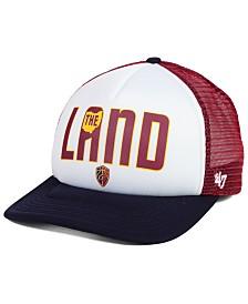'47 Brand Cleveland Cavaliers Region Mesh MVP Cap