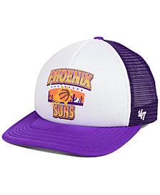 '47 Brand Phoenix Suns Region Mesh MVP Cap