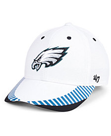 '47 Brand Philadelphia Eagles Tantrum Contender Flex Cap