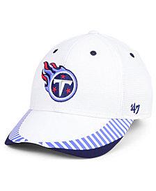 '47 Brand Tennessee Titans Tantrum Contender Flex Cap