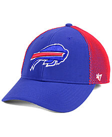 '47 Brand Buffalo Bills Comfort Contender Flex Cap