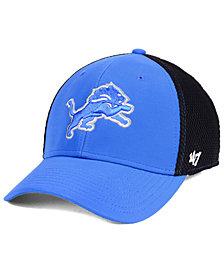 '47 Brand Detroit Lions Comfort Contender Flex Cap
