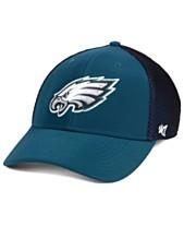 833fa869161  47 Brand Philadelphia Eagles Comfort Contender Flex Cap