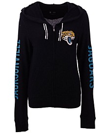 Women's Jacksonville Jaguars Hooded Sweatshirt