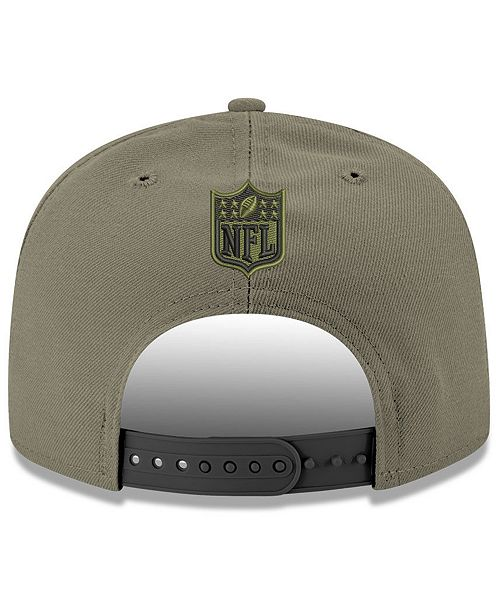 885695dd71f New Era Seattle Seahawks Crafted in the USA 9FIFTY Snapback Cap ...