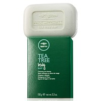 5-Count Paul Mitchell Tea Tree 5.3 oz Body Bar Soap