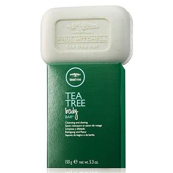 2-Count Paul Mitchell Tea Tree 5.3 oz Body Bar Soap