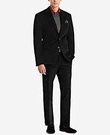 Lauren Ralph Lauren Men's Classic-Fit Ultraflex Corduroy Suit Separates