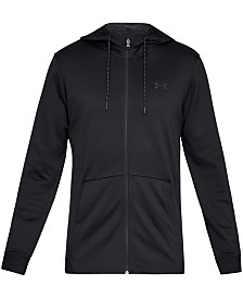Under Armour Men s Armour Fleece Zip Hoodie cb49170b62e59