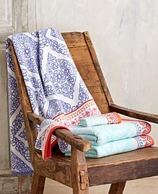 Mitta Bath Towels