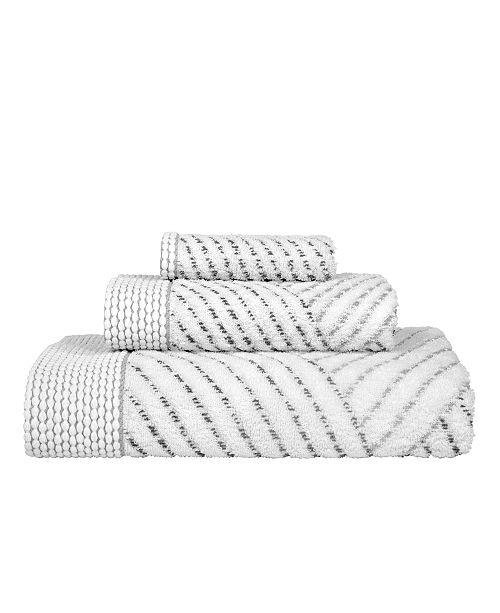 John Robshaw Sazid Bath Towel Collection