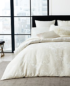 Donna Karan Collection Aura Full/Queen Duvet