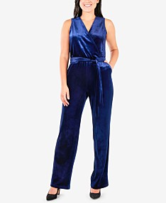 c1e2420f Womens Velvet Pants - Macy's