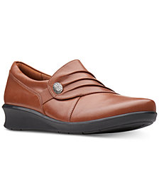 Clarks Women's Hope Roxanne Shoes