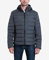 Michael Kors Men s Down Packable Puffer Jacket 63a18bb59
