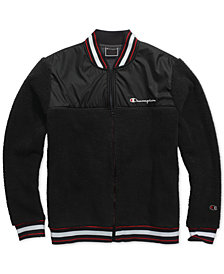 Champion Men's Baseball Jacket