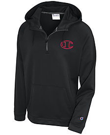 Champion Men's Quarter-Zip Hoodie