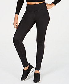 Ideology High-Rise Leggings, Created for Macy's