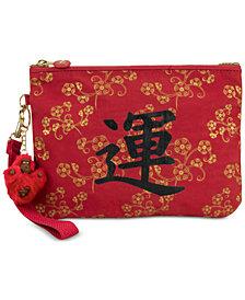 Kipling Chinese New Year Zao Wristlet