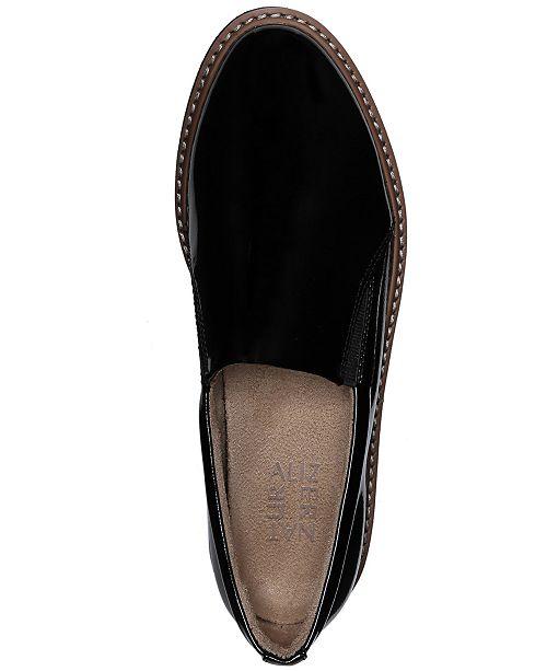 2d432f84cc0 Naturalizer Effie Platform Loafers   Reviews - Flats - Shoes - Macy s