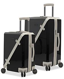 CLOSEOUT! BCBG MAXAZARIA Luxe Luggage Collection