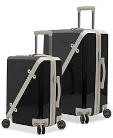 CLOSEOUT! BCBG MAXAZARIA Luxe Luggage Collection
